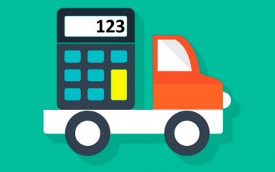 Zóna függő szállítási díj megvalósítása